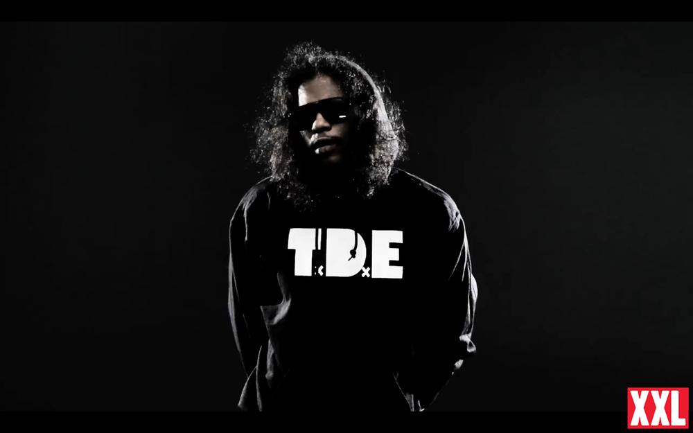 Ab-Soul – XXL Freshman Freestyle: Ab-Soul Lyrics | Genius Lyrics