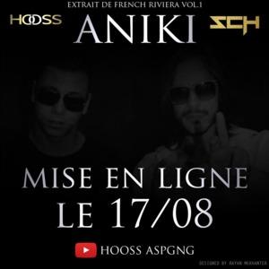 Hooss – Aniki Mon Frère Lyrics | Genius Lyrics