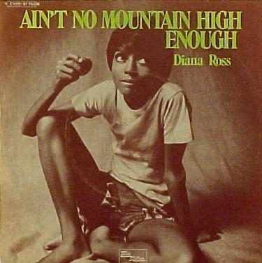 Diana Ross Aint No Mountain High Enough Extended Remix