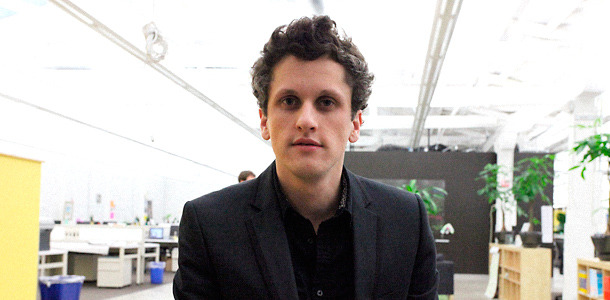 Cover art for Lecture 12: Sales and Marketing by Aaron Levie