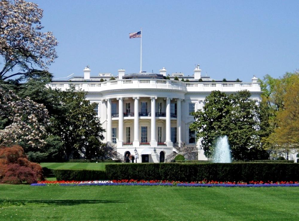 The White House Annotates With Genius Genius