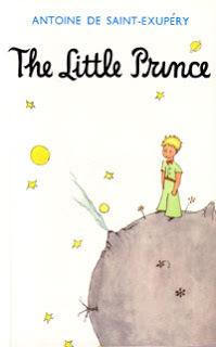Antoine De Saint Exupry The Little Prince Chapter 6 Genius