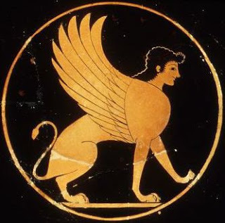 Image result for riddles of the Sphinx