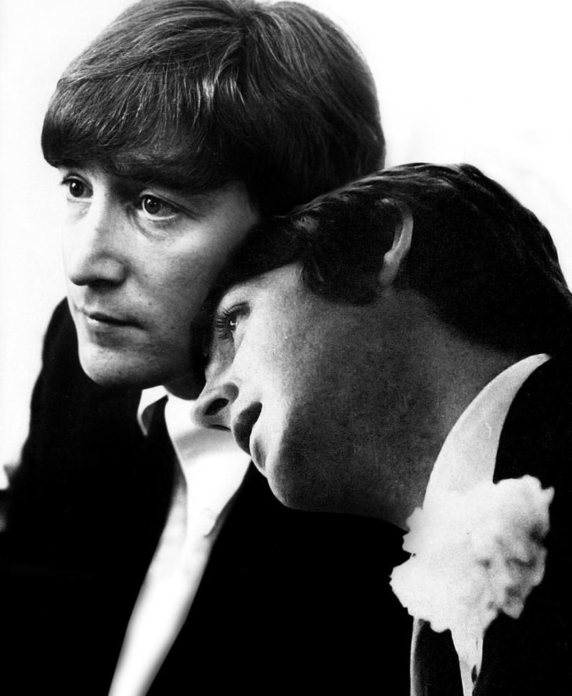 Paul McCartney Here Today Lyrics