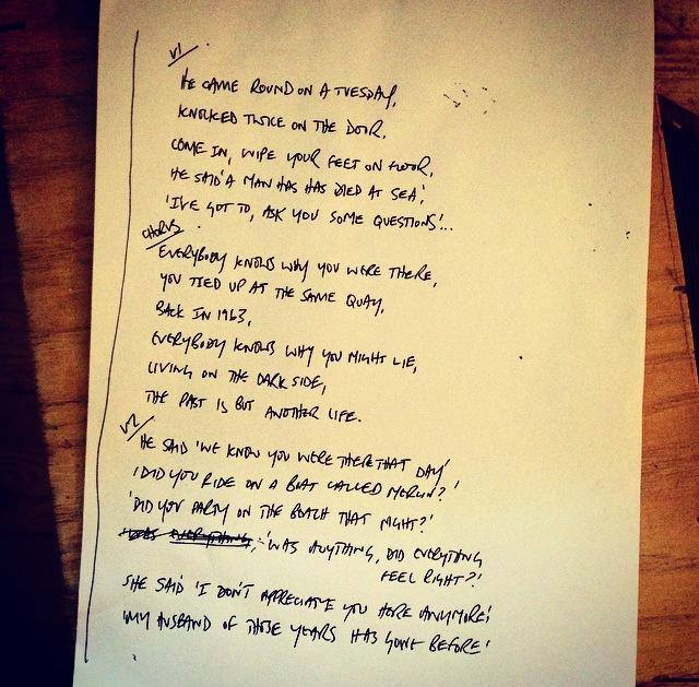 R E M Everybody Hurts Lyrics Genius Lyrics - Www imagez co
