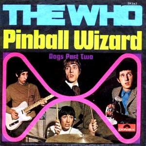 The Who Pinball Wizard Lyrics Genius Lyrics