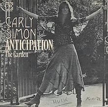 Carly Simon These Are The Good Old Days Lyrics