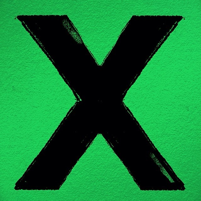 Ed Sheeran – X [Tracklist + Album Cover] Lyrics | Genius ... X Album Cover