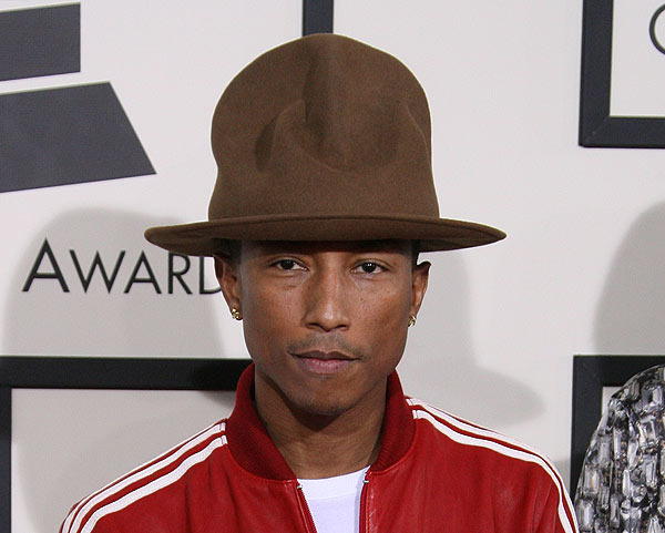 """a8e54ca12f6ac By now everyone s sick and tired of hearing about """"Pharrell s Grammy hat."""""""