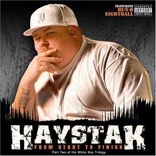 Haystack bonnie and clyde lyrics