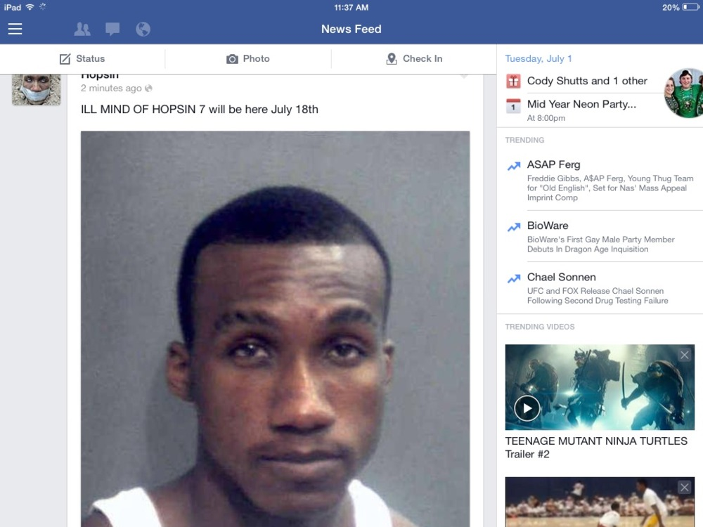 ill mind of hopsin Ill mind of hopsin 8 2,526 likes 4 talking about this ill mind of hopsin 7 fan page.