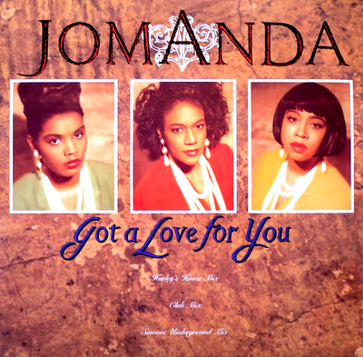 Image result for got a love for you jomanda