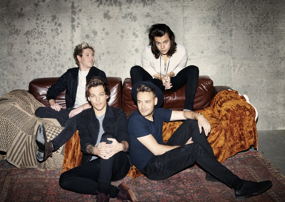 One Direction – Perfect Lyrics | Genius Lyrics
