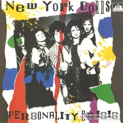 Sonic Youth – Personality Crisis Lyrics | Genius Lyrics