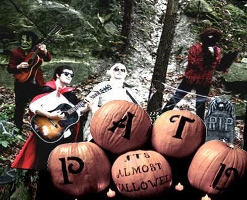 Panic! At The Disco – It's Almost Halloween Lyrics | Genius Lyrics