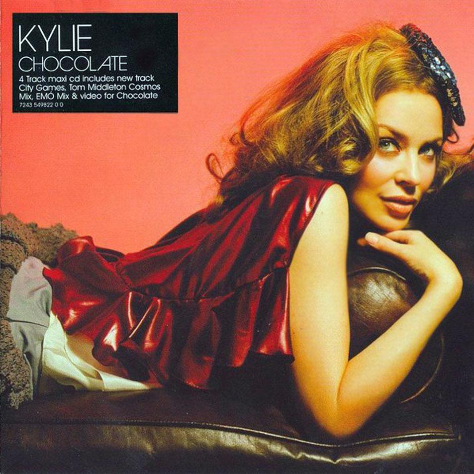 Kylie Minogue – Chocolate Lyrics | Genius Lyrics