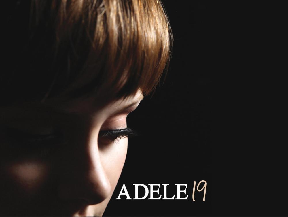 Adele – 19 [Booklet]   Genius