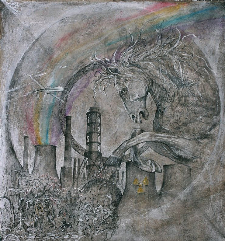 mewithoutYou – Rainbow Signs Lyrics | Genius Lyrics
