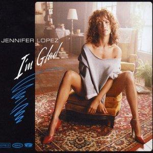 Jennifer Lopez I'M Glad Nude 87