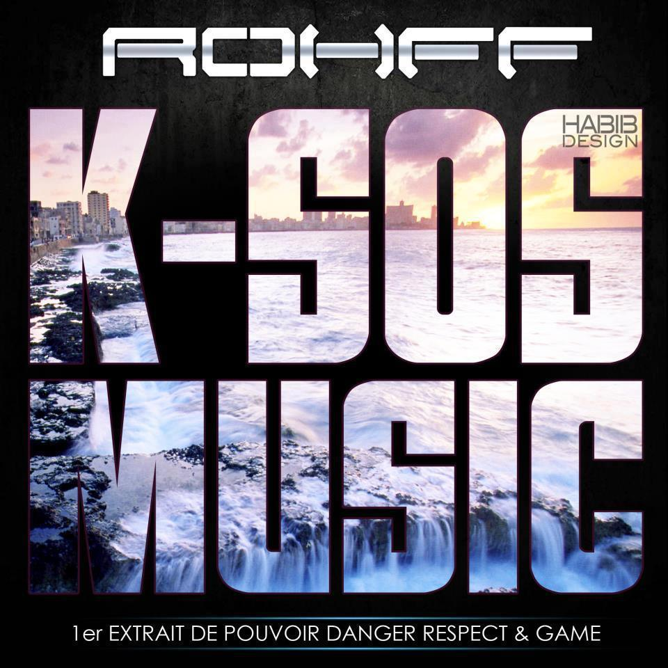 rohff k-sos for life