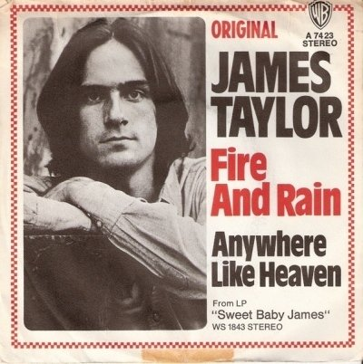 james taylor fire and rain lyrics genius lyrics. Black Bedroom Furniture Sets. Home Design Ideas