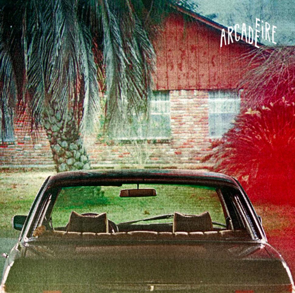 Arcade Fire – Modern Man Lyrics | Genius Lyrics