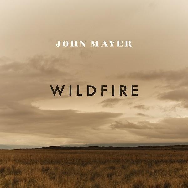 John Mayer - Wildfire (Lyric Video) - YouTube