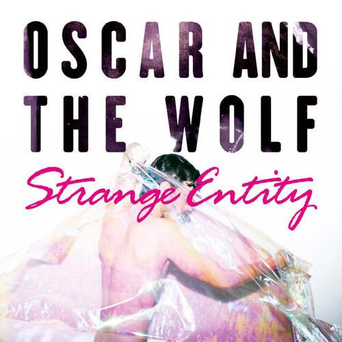 Risultati immagini per strange entity oscar and the wolf