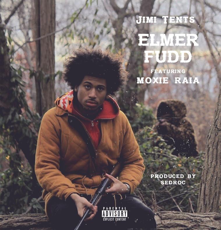 Jimi Tents – Elmer Fudd Lyrics | Genius Lyrics