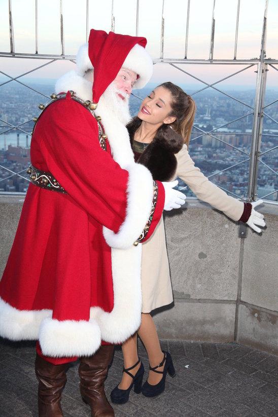 Ariana Grande Christmas.Ariana Grande Christmas Ep Genius