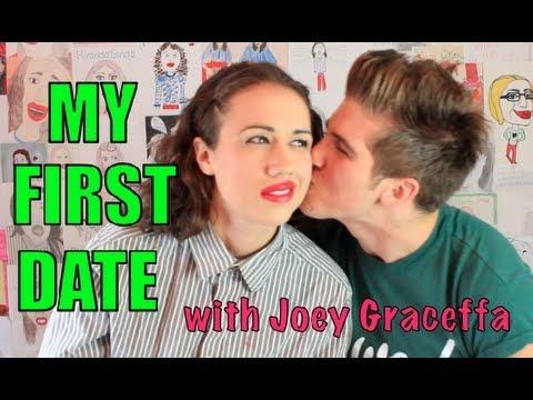 Who is Joey Graceffa dating Joey Graceffa boyfriend husband