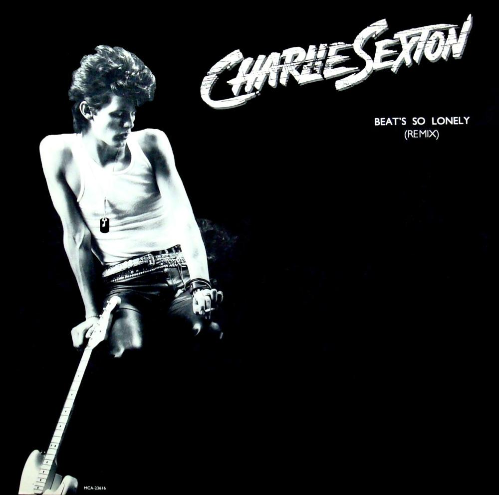 Charlie Sexton Lyrics