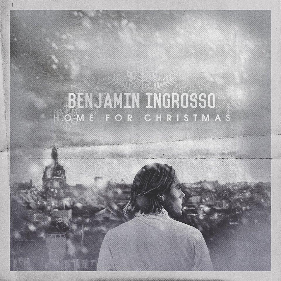 Benjamin Ingrosso – Home for Christmas Lyrics | Genius Lyrics