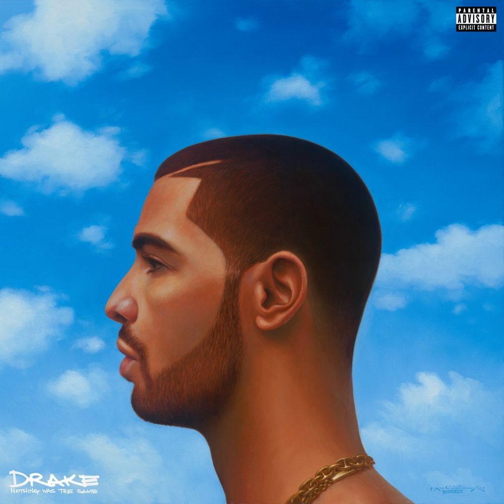 Ranking Drake's Albums From Worst to Best | Complex |Nothing Was The Same