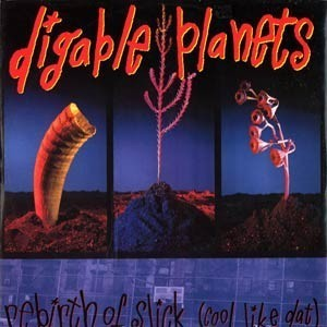 Digable Planets – Rebirth of Slick (Cool Like Dat) Lyrics ...