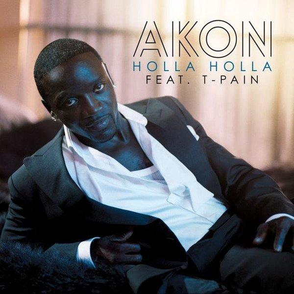 Iam A Rider Lambogini Song Download: Akon – Holla Holla Lyrics