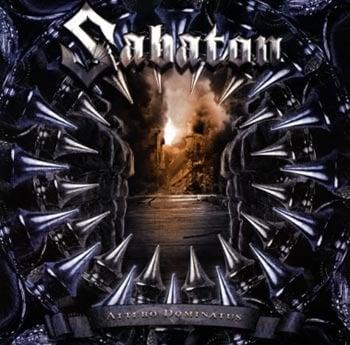 Sabaton attero dominatus lyrics