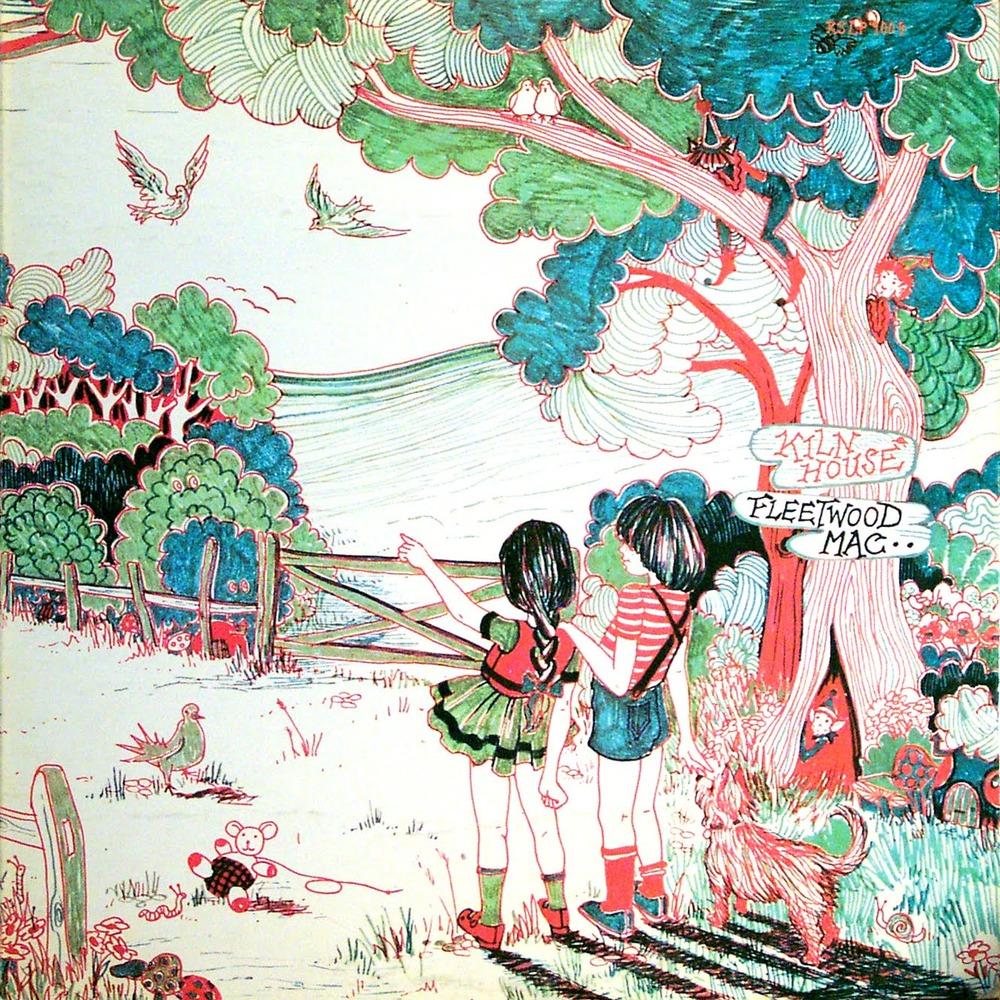 Fleetwood mac kiln house lyrics genius for Classic house music albums
