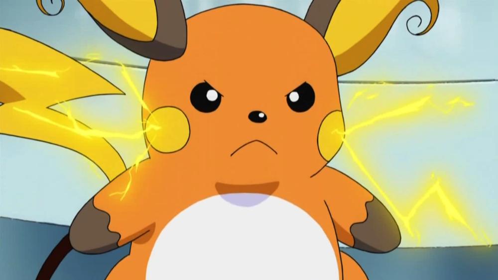 Pokémon – The K...