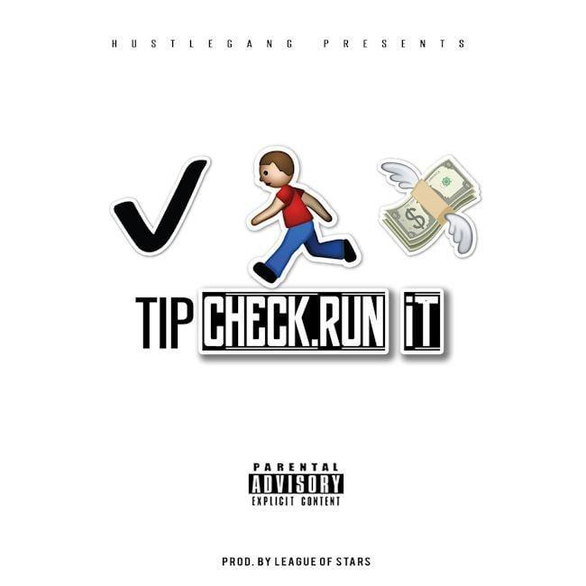 T I Check Run It Lyrics Genius Lyrics