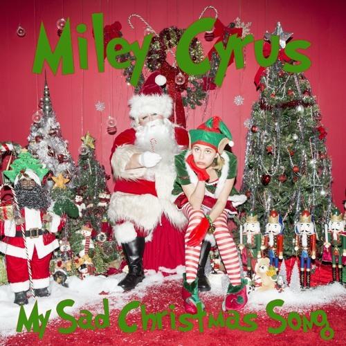 Miley Cyrus – My Sad Christmas Song Lyrics   Genius Lyrics