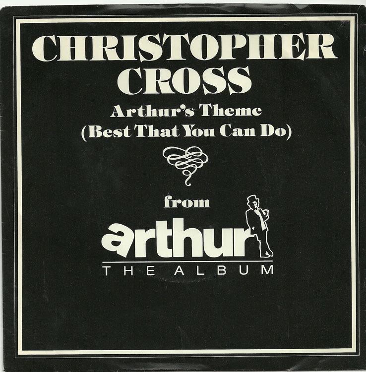 Christopher Cross Arthurs Theme Best That You Can Do Lyrics