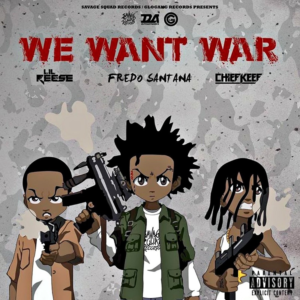 chief keef � we want war lyrics genius lyrics