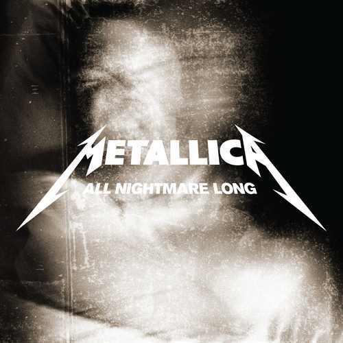 Metallica - All Nightmare Long Lyrics | MetroLyrics