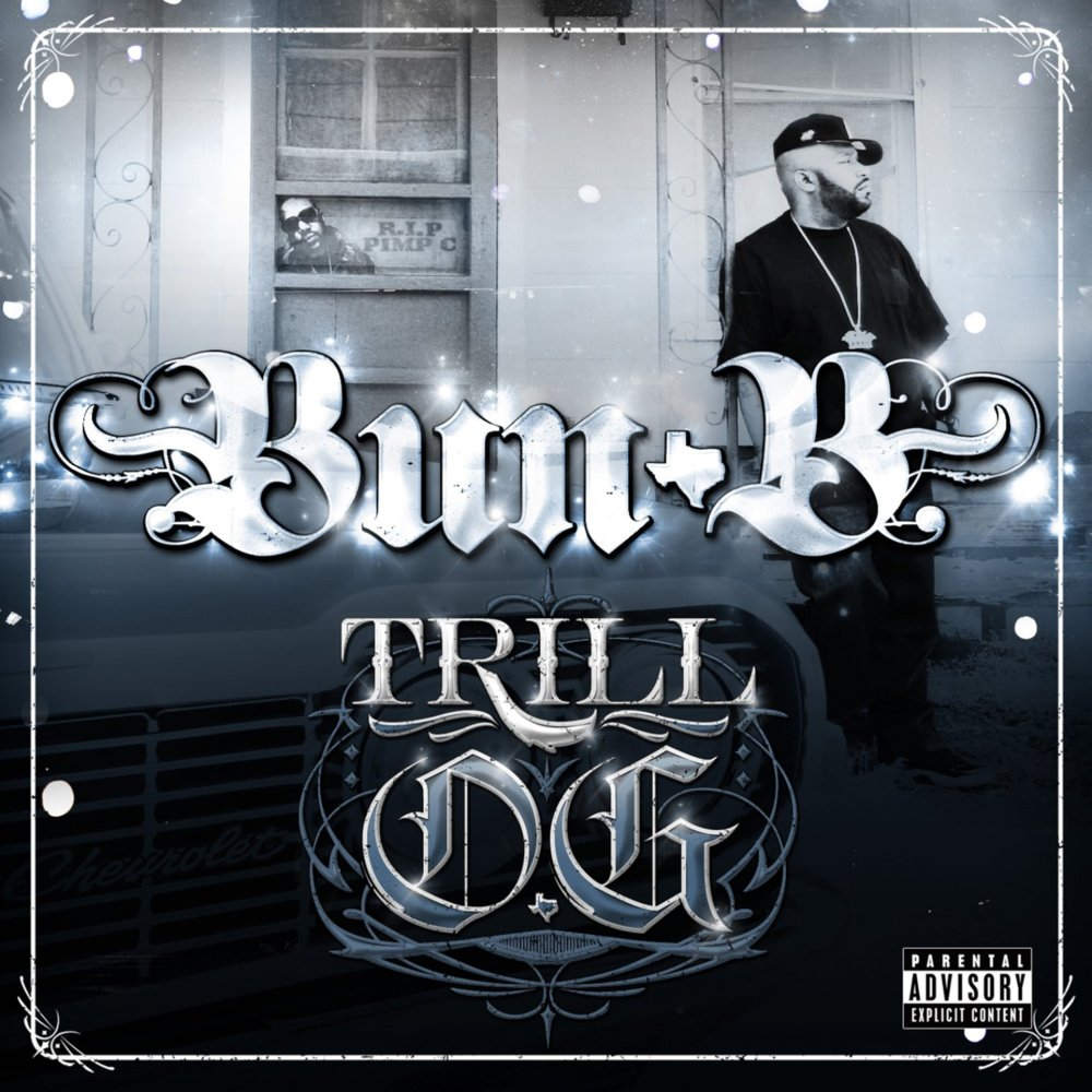 Bun B - You're Everything (Feat. Rick Ross, David Banner ...