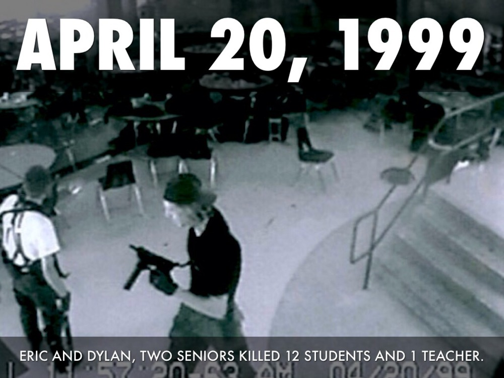 an introduction to the history of the columbine shooting After columbine, it was hard to columbine is no longer one of the 10 deadliest shootings in modern us history it is the deadliest mass shooting in.