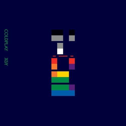 Coldplay – X&Y [Album Art + Tracklist] | Genius X Album