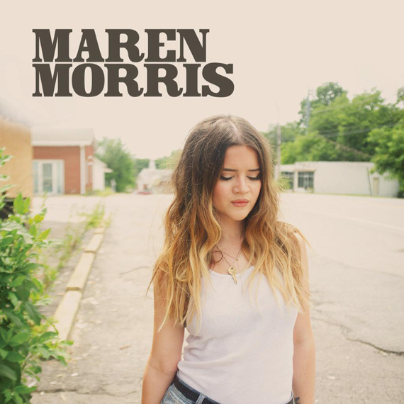 My Church Lyrics - Maren Morris | Genius Lyrics