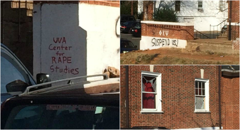 Cover art for A Rape on Campus: A Brutal Assault and Struggle for Justice at UVA by Sabrina Rubin Erdely