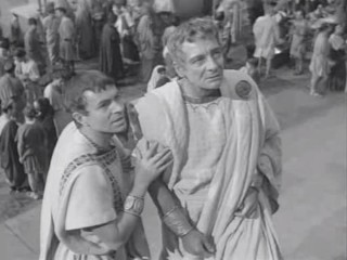julius caesar brutus and cassius relationship